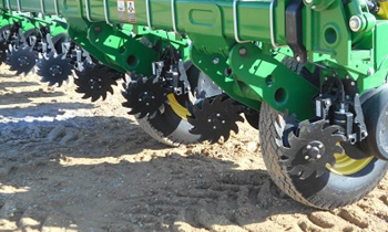 Planter Unit Mounted 2940-001 (Deere)