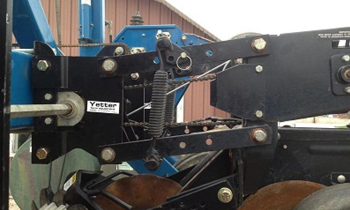 Planter Fertilizer 2975-188