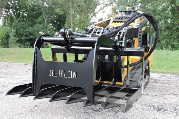 Berlon Attachments MIGR-36 for sale at Kunau Implement, Iowa
