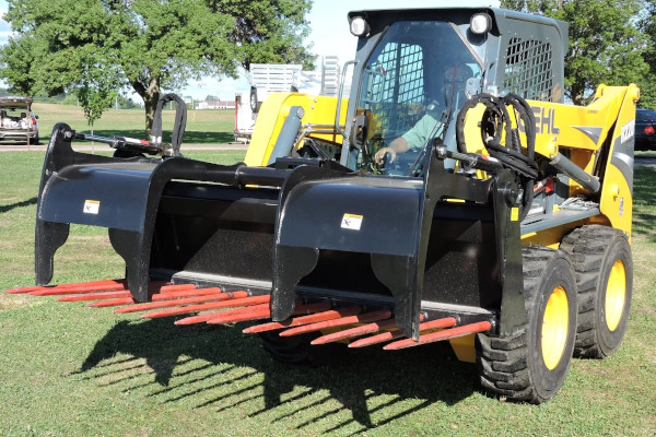 Berlon Attachments MTMFGR-60 for sale at Kunau Implement, Iowa