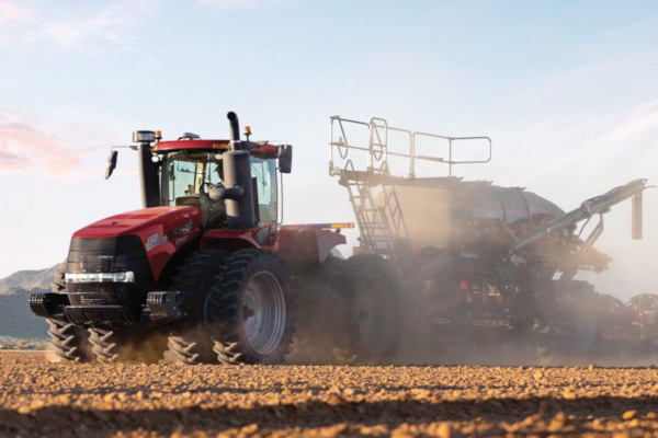 AFS Connect™ Steiger Series AFS Connect™ Steiger® 370