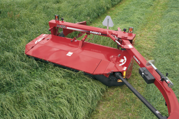 Disc Mower Conditioners DC102