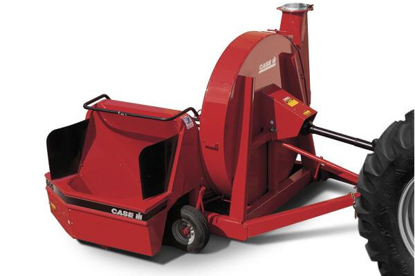 Case IH 600 Forage Blower for sale at Kunau Implement, Iowa