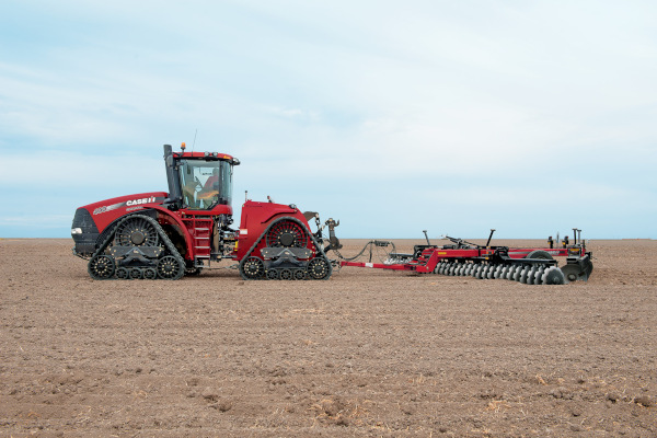 Case IH | Heavy-Offset Disk Harrows | Model Heavy-Offset 790 All-purpose, Folding for sale at Kunau Implement, Iowa