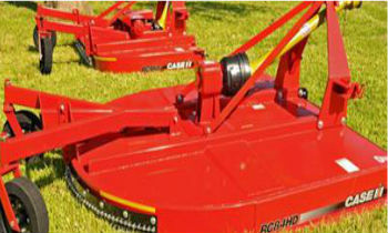 Tractor Attachments & Implements - Rotary Cutters