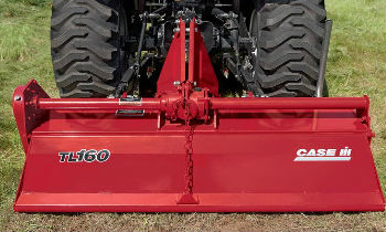 Tractor Attachments & Implements - Tillers