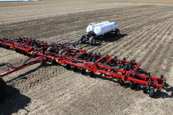 Case IH Nutri-Placer 940 for sale at Kunau Implement, Iowa