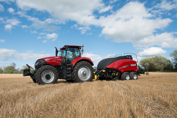 Case IH | Optum™ Series | Model Optum 300 for sale at Kunau Implement, Iowa