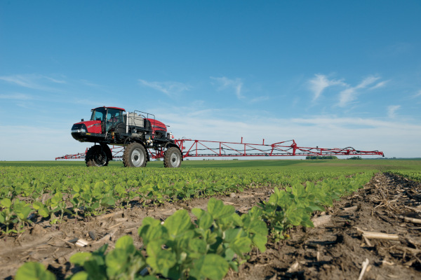 Case IH | Patriot® Series Sprayers | Model Patriot 2250 for sale at Kunau Implement, Iowa