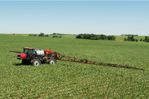Case IH | Patriot® Series Sprayers | Model Patriot 3340 for sale at Kunau Implement, Iowa