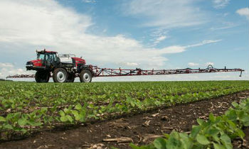 Case-IH Application Equipment - Patriot® Series Sprayers