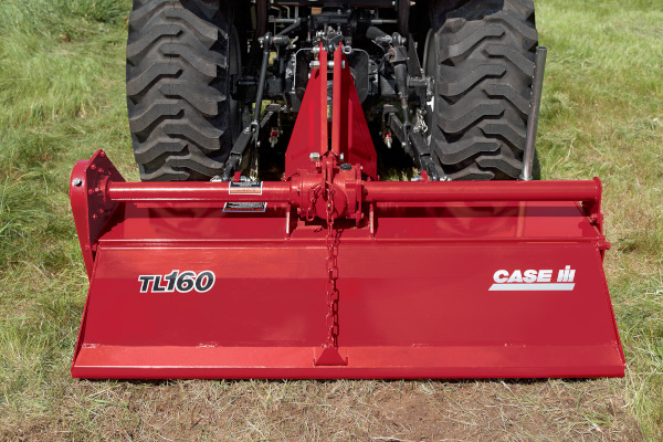 Case IH Rotary Tillers for sale at Kunau Implement, Iowa