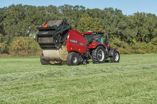 Case IH | Case IH Balers | Round Balers for sale at Kunau Implement, Iowa