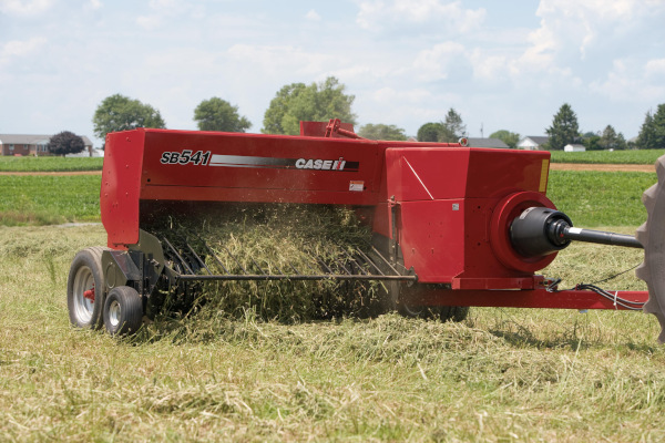Case IH | Case IH Balers | Small Square Balers for sale at Kunau Implement, Iowa