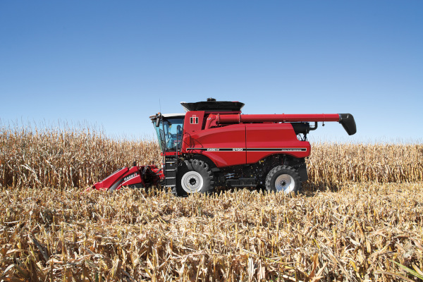 Case IH Axial-Flow 5150 for sale at Kunau Implement, Iowa