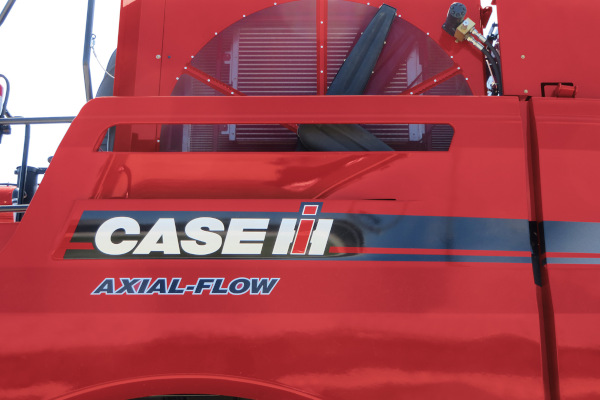 Case IH Axial-Flow 7250 for sale at Kunau Implement, Iowa