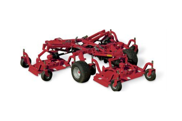 Case IH | Finish Mowers | Model Pull-Type Finishing Mowers for sale at Kunau Implement, Iowa