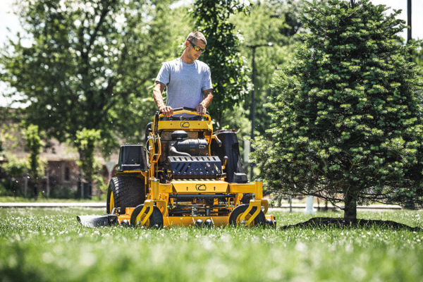 Cub Cadet | Commercial Equipment | Stand-On Mowers for sale at Kunau Implement, Iowa