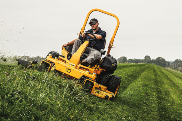 Cub Cadet | Commercial Equipment | Commercial Zero-Turn Mowers for sale at Kunau Implement, Iowa