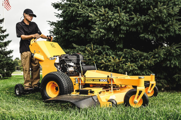 Cub Cadet | Commercial Equipment | Hydro Walk-Behind-Mowers for sale at Kunau Implement, Iowa