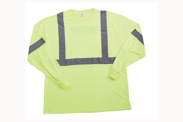 Echo | Personal Protection Apparel | Hi-Vis Work for sale at Kunau Implement, Iowa