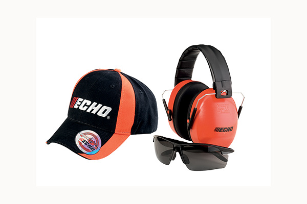 Echo | Personal Protection Apparel | Echo Apparel Value Packs for sale at Kunau Implement, Iowa