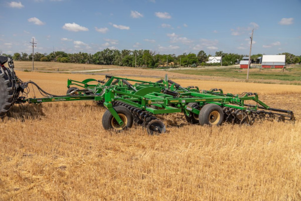 Great Plains | Conventional Tillage | Ultra-Disk™ for sale at Kunau Implement, Iowa