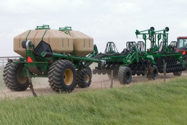 Great Plains | Air Drills | 40' Heavy-Duty No-Till Air Implement for sale at Kunau Implement, Iowa