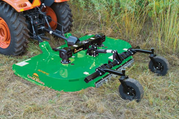Great Plains | Rotary Cutters | Rigid Rotary Cutters for sale at Kunau Implement, Iowa
