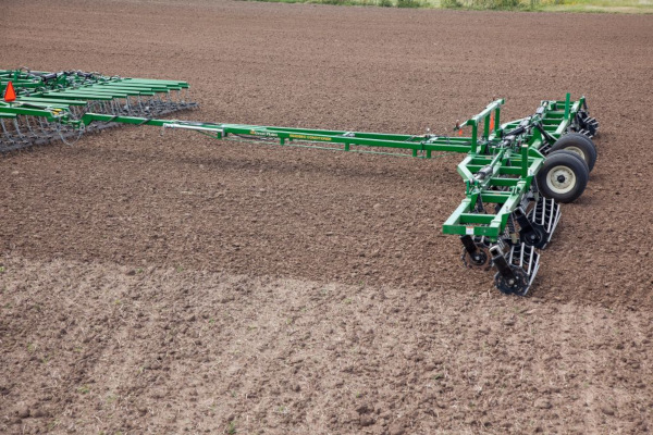 Great Plains | Conventional Tillage | Seedbed Conditioner for sale at Kunau Implement, Iowa