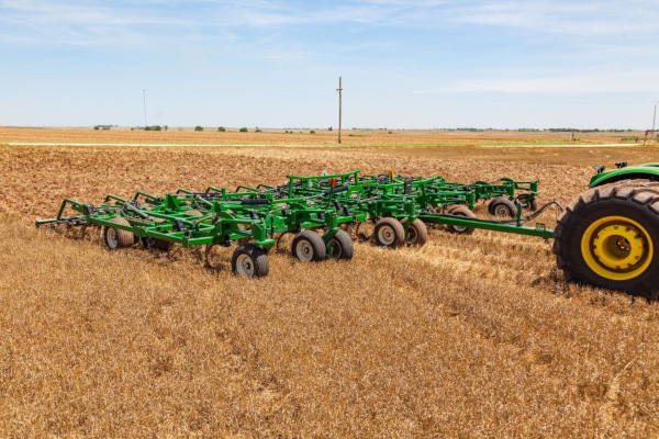 Great Plains | Conventional Tillage | Ultra-Chisel™ for sale at Kunau Implement, Iowa