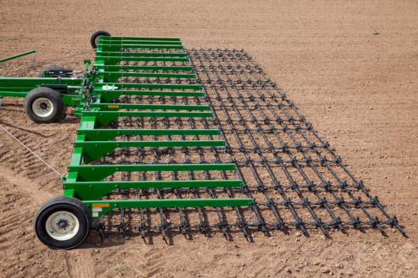 Great Plains | Conventional Tillage | Flex Harrow for sale at Kunau Implement, Iowa