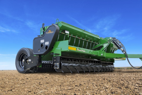 Great Plains | Compact Drills | No-Till Seeder for sale at Kunau Implement, Iowa