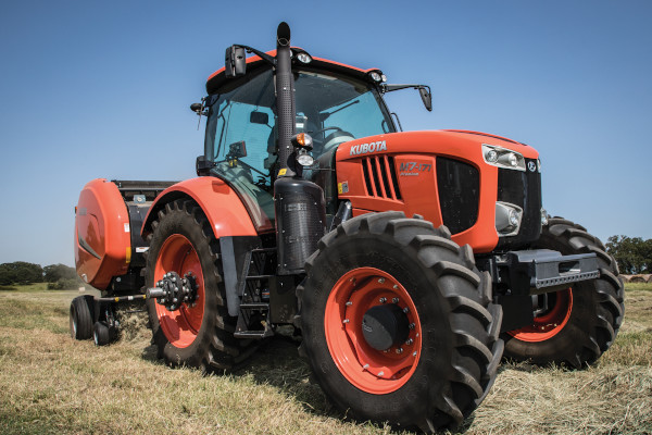 Kubota | Tractors | Agriculture Tractors for sale at Kunau Implement, Iowa