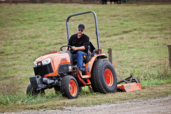 Kubota | Tractors | Compact Tractors for sale at Kunau Implement, Iowa