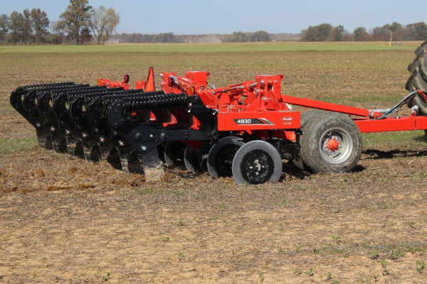 Kuhn RPR 4830-836F for sale at Kunau Implement, Iowa