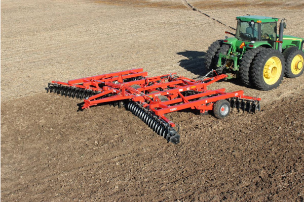 Kuhn 7300-24N for sale at Kunau Implement, Iowa