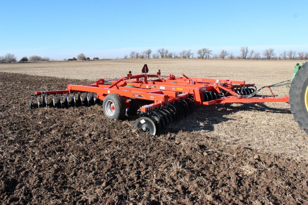 Class I: Seedbed Finishing - 7305 Tandem