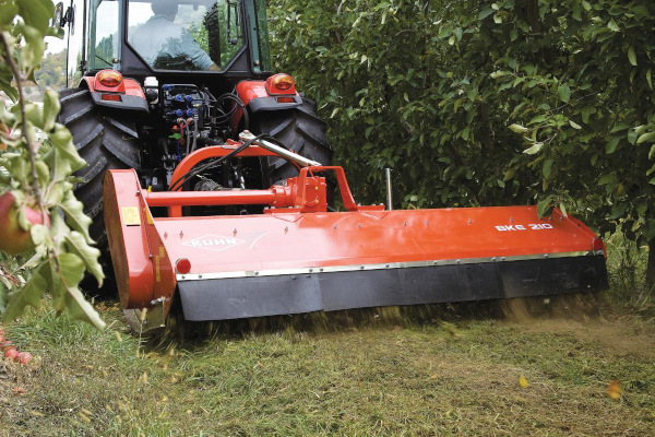 Kuhn | Shredders  | BKE Series for sale at Kunau Implement, Iowa