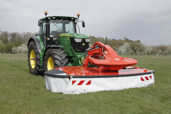 Kuhn | Triple | FC 25 F Series for sale at Kunau Implement, Iowa