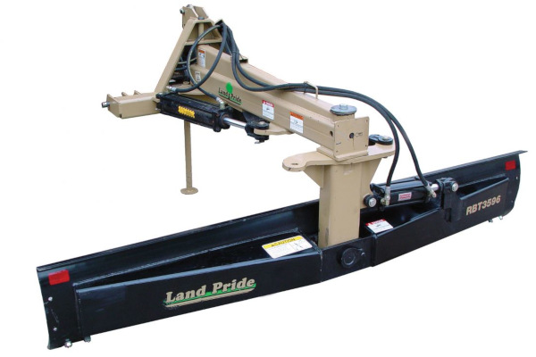 Land Pride | RBT35 Series Rear Blades | Model RBT3584 for sale at Kunau Implement, Iowa
