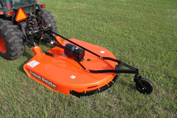 Land Pride | RCF2760 & RCF2772 Series Rotary Cutters | Model RCF2772 for sale at Kunau Implement, Iowa