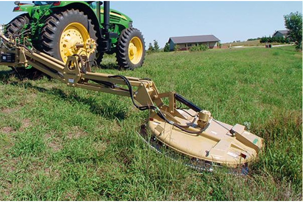 Land Pride RCPM3060 for sale at Kunau Implement, Iowa