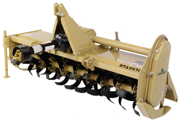 Land Pride | Rotary Tillers | RTA25 Series Rotary Tillers for sale at Kunau Implement, Iowa