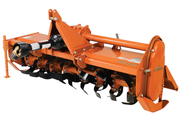 Land Pride | Rotary Tillers | RTA35 Series Rotary Tillers for sale at Kunau Implement, Iowa