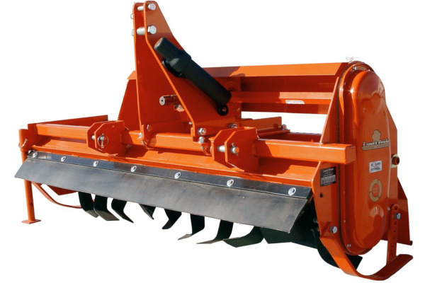 Land Pride | Rotary Tillers | RTR15 Series Rotary Tillers for sale at Kunau Implement, Iowa