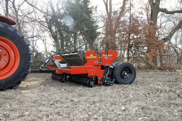 Land Pride NTS2507 for sale at Kunau Implement, Iowa