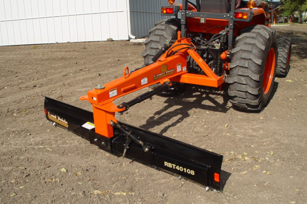 Land Pride RBT4096 for sale at Kunau Implement, Iowa