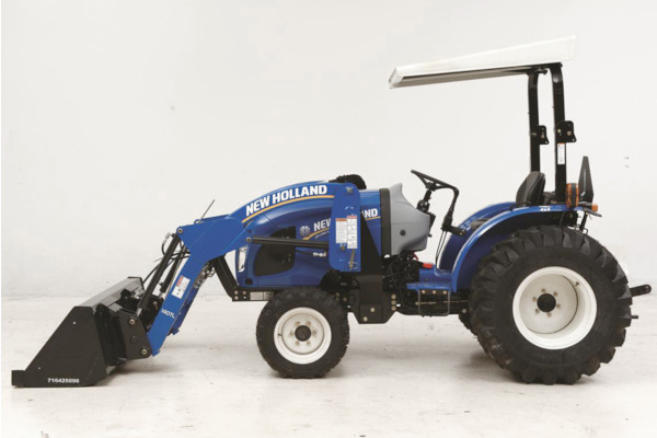 Economy Compact Loaders 140TL