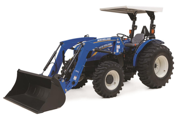 New Holland | Front Loaders & Attachments | 600TL Series for sale at Kunau Implement, Iowa